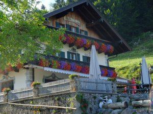 Berggasthof Duftbräu