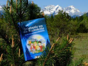 Zugspitze Oberbayern Abenteuer Kinder