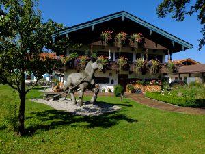 Kutschenmuseum Rottach-Egern