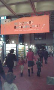 Münchner Bücherschau